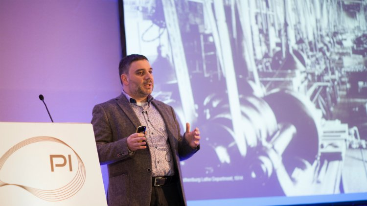 The Next Stage in Digital Transformation - Building up Data Analytics video thumbnail