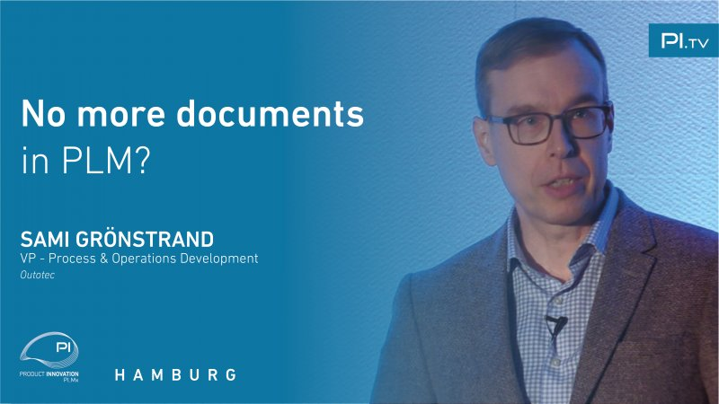 No More Documents in PLM? video thumbnail