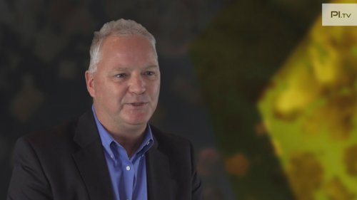 Interview - rolling out Business Intelligence at TI Automotive