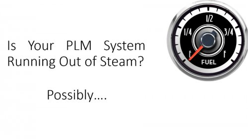 Is your PLM System running out of steam? video thumbnail