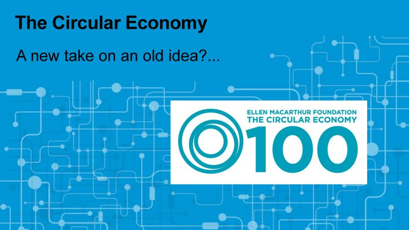 Reinventing a Sustainable Future: Circular Economy Innovation @ HP video thumbnail