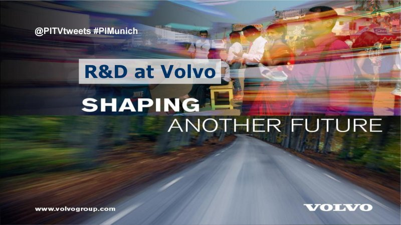 The Value of Lean: Volvo's Journey video thumbnail