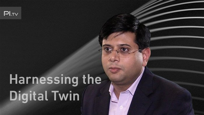 Snippet - Harnessing the Digital Twin