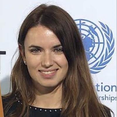 Natalia Roganova