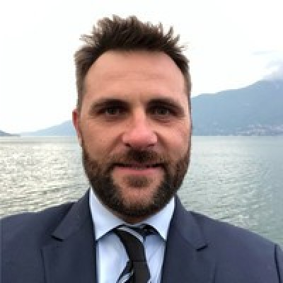 Luca Suriano
