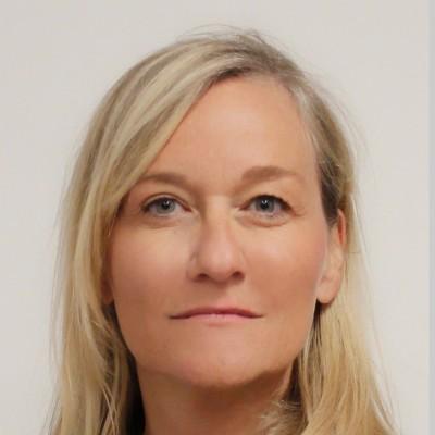 Nathalie De Marco