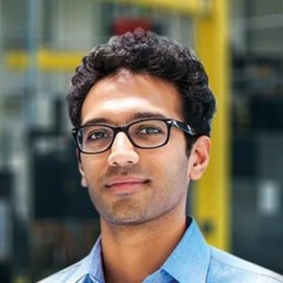 Anvar Varadaraj
