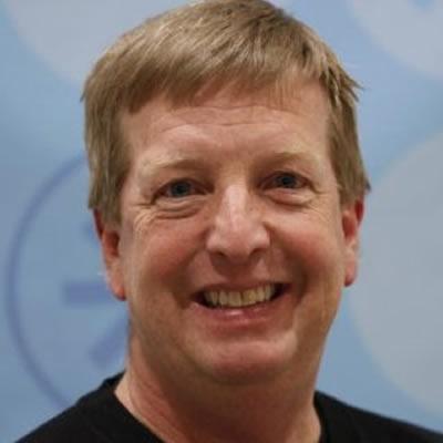 Gary Johnson, Senior Manager Product Lifecycle Management, The Hershey Company