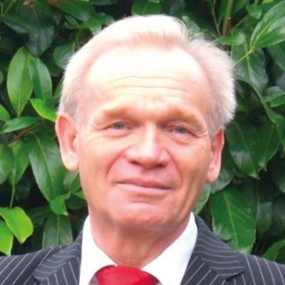 Martin Eigner, Technical University of Kaiserslautern