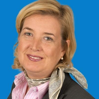 Dagmar Heinrich, Huber+Suhner AG