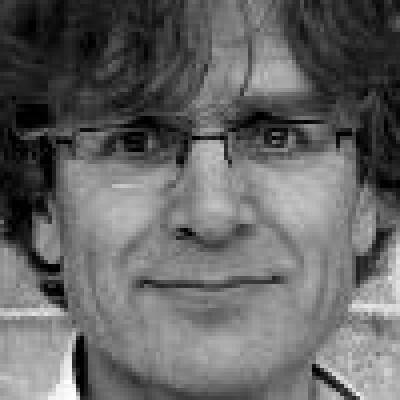 Gijs van Wulfen, FORTH Innovation Method