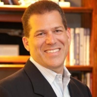 Jeff Hopkins, Associate Director, Digital Innovation, Procter & Gamble