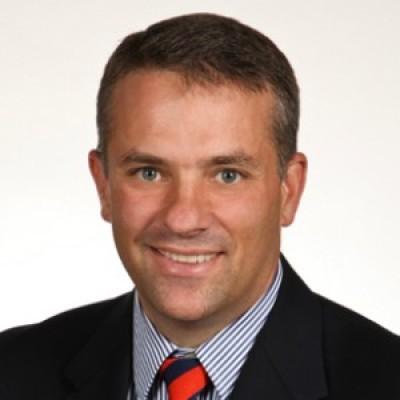 Craig Humanchuk, GE Aviation