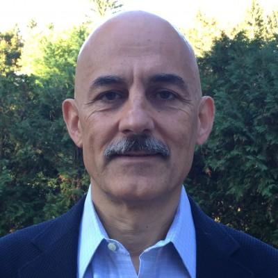 Korhan Sevenler, Professor, Rochester Institute of Technology (RIT)
