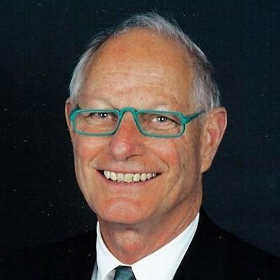 Walter T. Wilhelm