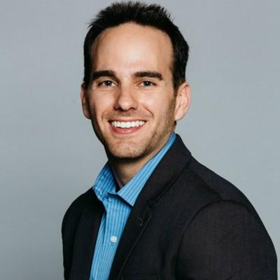 Josh Giegel, Hyperloop Technologies