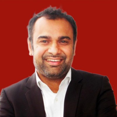 Anosh Thakkar, Philips