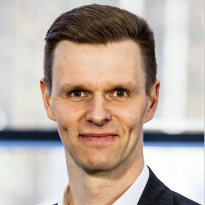 Juha Pankakoski, Konecranes Plc