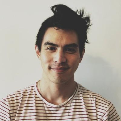 Ryan Teng