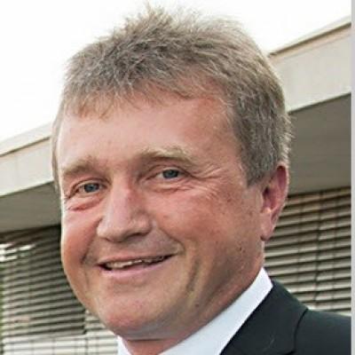Wolfgang Joerg, Boehringer Ingelheim