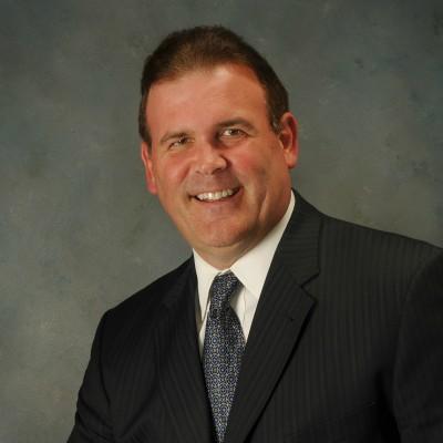 Kirk Gutmann, Sr VP - Industry Strategy, Siemens