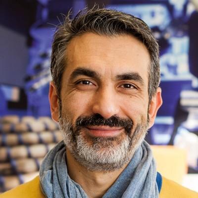 Giorgio Metta, Istituto Italiano di Tecnologia