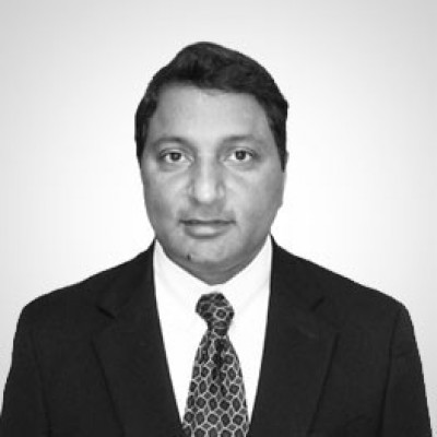 Prabhu Patil, CEO, PROLIM