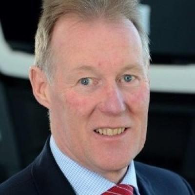 Vince Welsh, MAN Truck & Bus AG