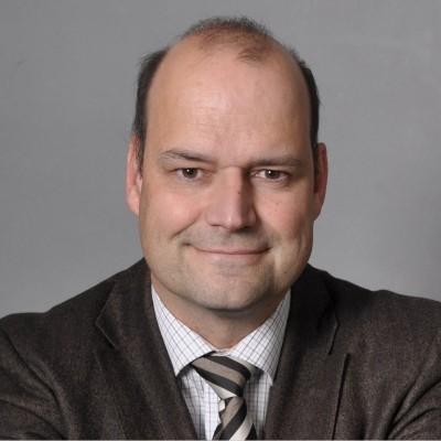 Alexander Buschek, Cherry GmbH