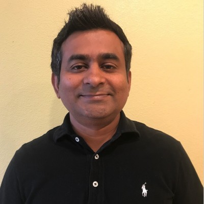 Alakshendra Khare, Product Configuration Manager, Facebook
