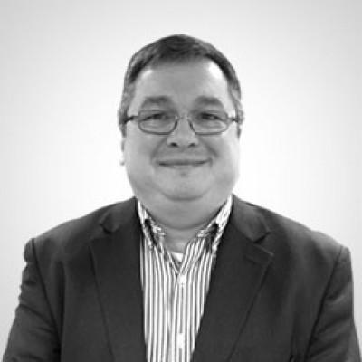 Rich Solti, Vice President Sales, PROLIM