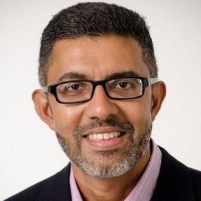 Lateef Khan, General Manager Mercury Digital Services, Mercury Digital Services