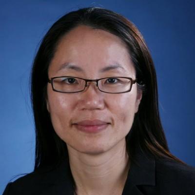 Tracy Mok