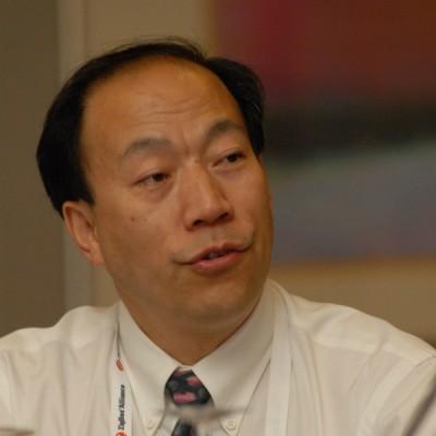 Yuhua Chen