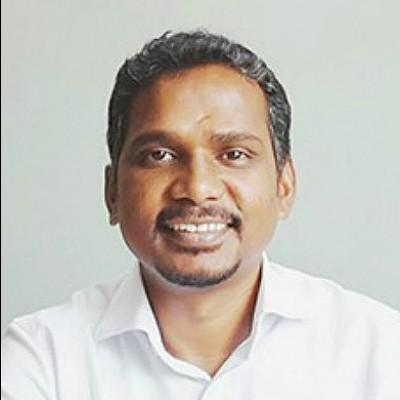 Anandakumar Duraisamy