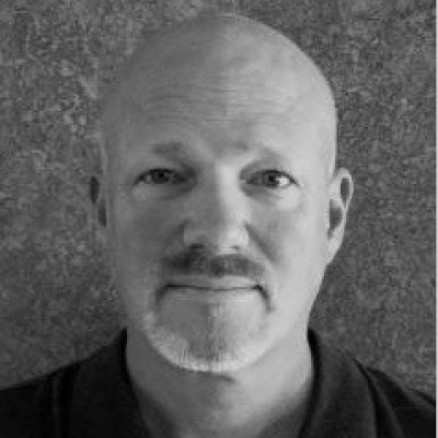 Chris Johnson, Senior Staff Aerospace Engineer, Lockheed Martin Aeronautics