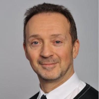 Nicolas Figay, Advanced Engineering Enterprise Architect, Airbus Group Innovations