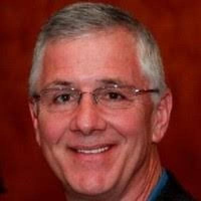 Mark Bringle, Technical Sponsorship and Marketing Director, Joe Gibbs Racing