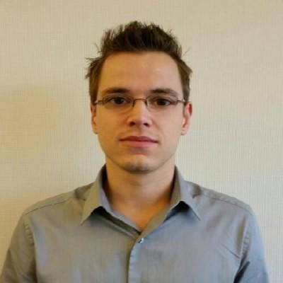 Tom  Van der Auwera, Solutions Consultant, PROLIM