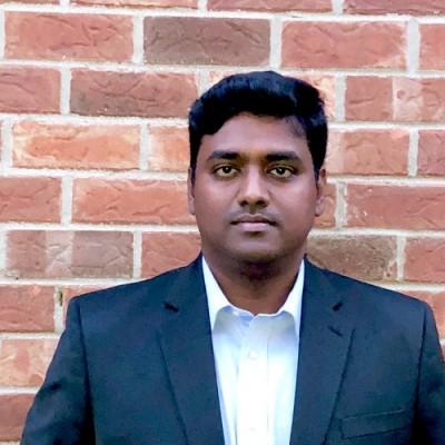 Prabhu Venugopal, Solution Architect, PROLIM