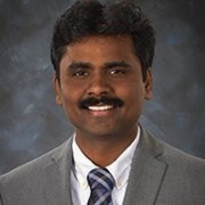 Praveen Poojary, Engineering Director, Concept and Design Evaluation, Whirlpool Corporation