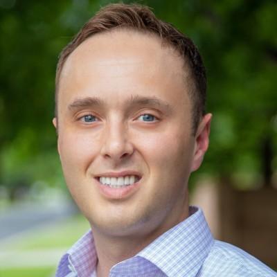 Jordan Reynolds, Partner, Digital Innovation, Kalypso