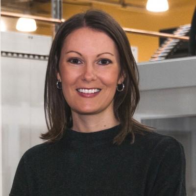 Caralynn  Nowinski Collens, CEO, UI Labs