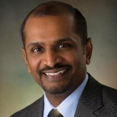 Vijay  Natarajan, Senior Manager, Deloitte Consulting LLP