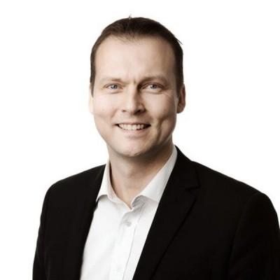 Magnus Hellström