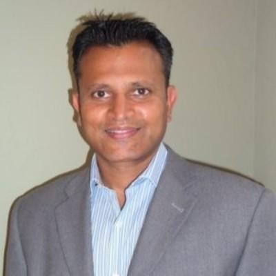Hemal Mehta