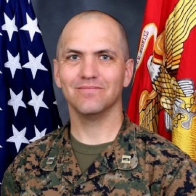 Major Matt Friedell
