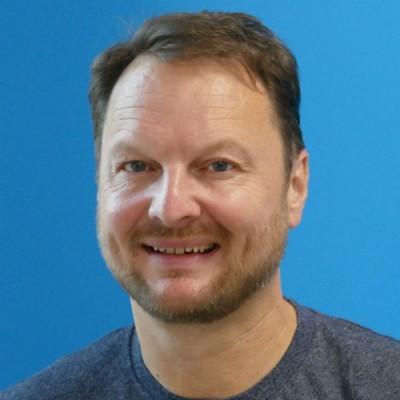 Neil Pryke