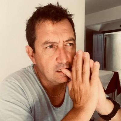 Pascal Leprovost