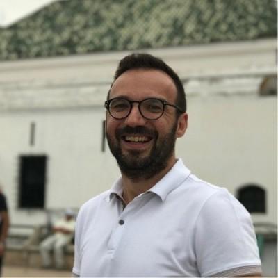Juanjo Verdejo